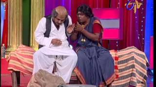 Jabardasth - Sudigali Sudheer Performance on 22nd August 2013