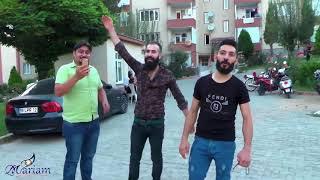 حفل زفاف وائل  عبد الحميد التركماني الجزء 1 احيا الحفل الفنان زكريا الفارس