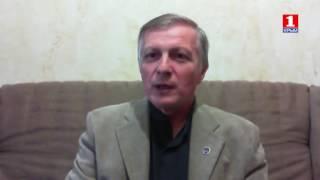 Информационная война 23 ноября с Валерием Викторовичем Пякиным