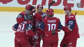 Daily KHL Update - March 17th, 2019 (English)