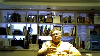 'Art enhances what we build' says Niraj Shah