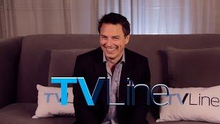 Interview - Comic-Con 2014