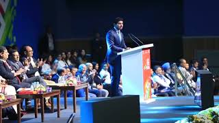 Empowered Sportsmen, Empowered Nation: Union Sports Minister Maj. Rajyavardhan Rathore
