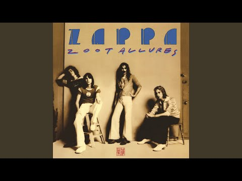 Frank Zappa – Wonderful Wino Lyrics | Genius Lyrics