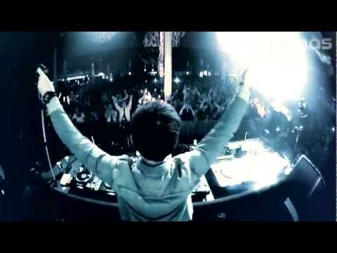Hardwell -  Encoded (Official video)