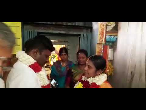 my marriage function Kula Deivam Kovil