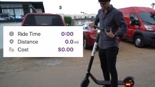 Bird Scooter Hack - UNLIMITED FREE RIDES [EASY]