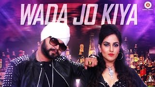 Wada Jo Kiya - Official Music Video | Harshi Mad   - YouTube