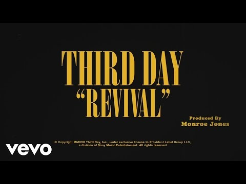 Revival Lyric Video