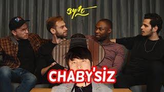 GİDENİN ARKASINDAN AĞLANMAZ : 3Y1T (Chaby'siz Bölüm/Chaby'nin Gerçekleri/Louis'e Şaka again) #76