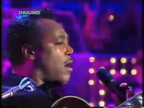 George Benson - The Long And Winding Road