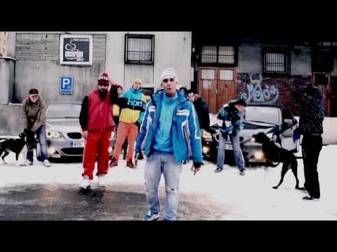 DerikCZ - OLEGA ft.TWIISTER - JDEM SI ZATÍM TVRDĚ (OFFICIAL VIDEO)