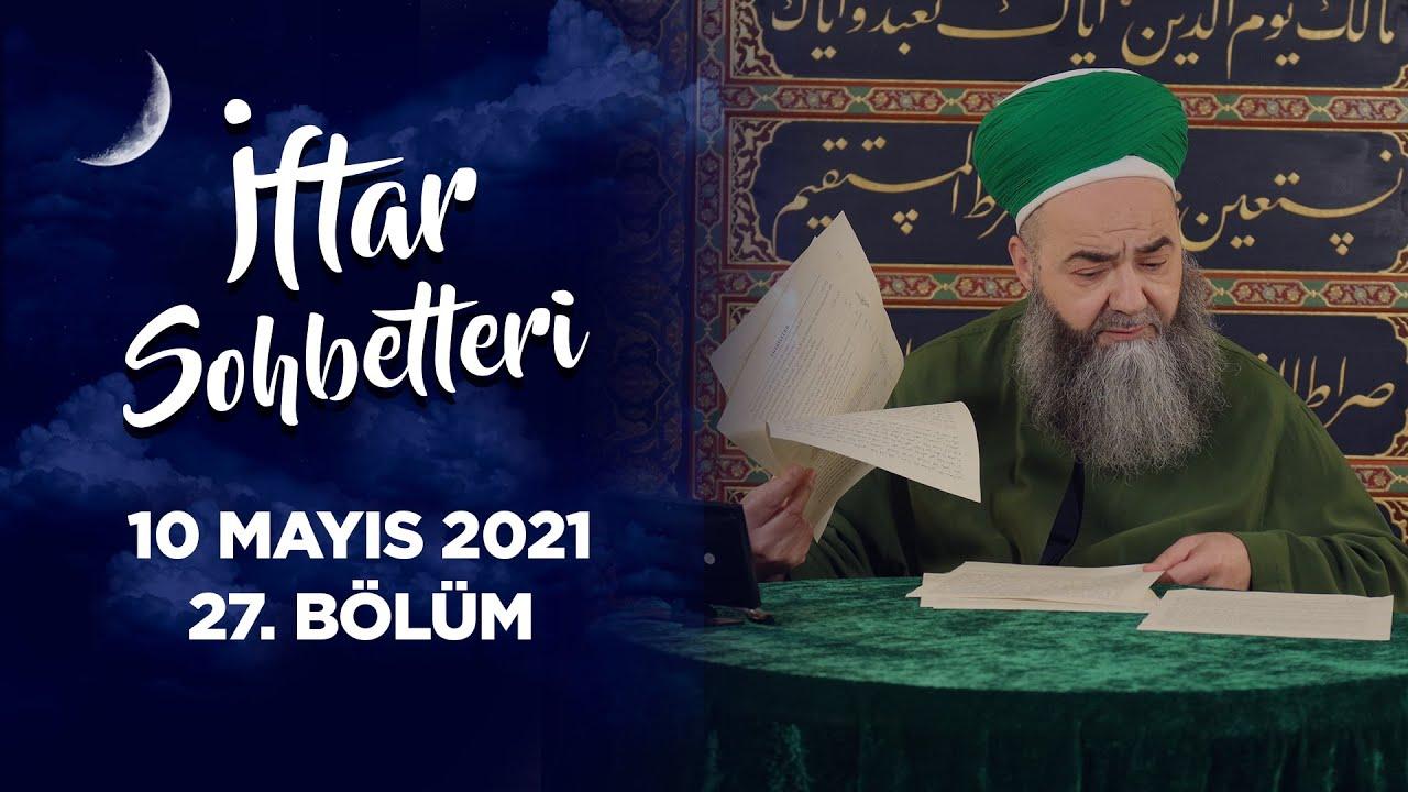İftar Sohbetleri 2021 - 27. Bölüm
