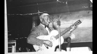 Leadbelly - It Was Early One Morning