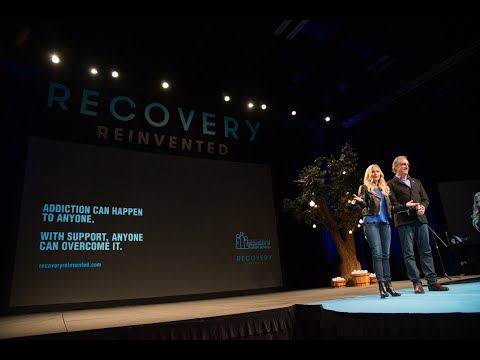 Thumbnail: Reinventing Recovery in North Dakota