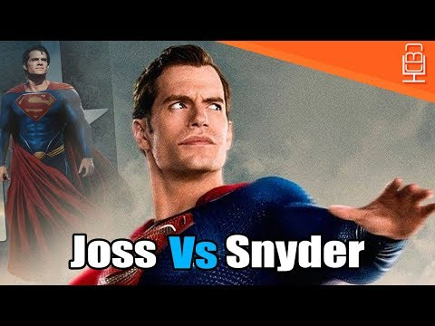 What Superman Scenes did Joss Whedon Direct over Zack Snyder in Justice League Explained