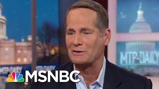 Orange County Turns Blue With Four Apparent Democratic Winners | MTP Daily | MSNBC