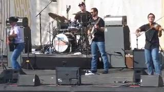 Getaway Truck - Aaron Watson - CMA Fest 2017