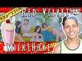 Red Velvet 레드벨벳 'Milkshake' Special Video REACTION