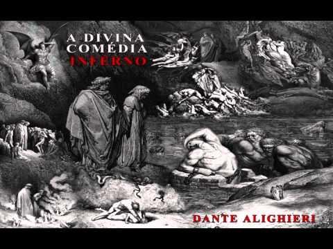 AUDIOLIVRO - A Divina Comédia - PROSA - INFERNO