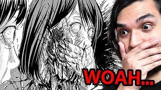 Woah... This Manga Is CRAZY...