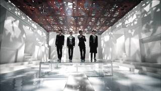 [HD-MV] 2AM - Like Crazy (미친듯이)