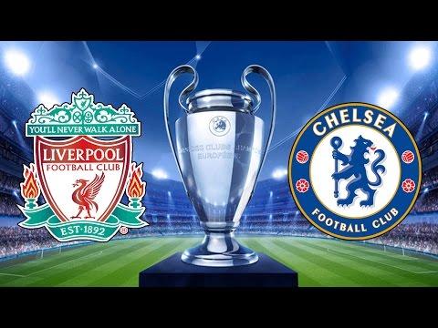 CHELSEA vs LIVERPOOL CL SEMI-FINAL 2nd Leg | LET'S MAKE HISTORY | FIFA 17 Liverpool Career Mode #145