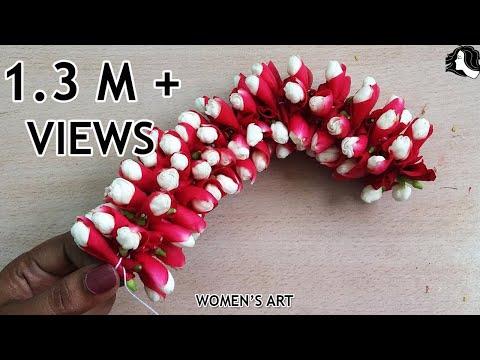 Flower Garland - Wholesale Price & Mandi Rate for Flower Garland