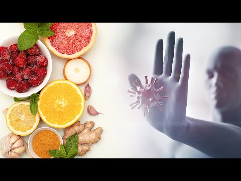 , title : '8 Foods You Should Eat for a Healthy Immune System