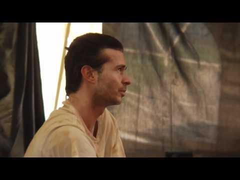 Trailer film Zombie Apocalypse: Redemption