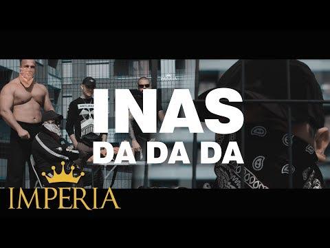 INAS - Da da da (Official Video 2019)
