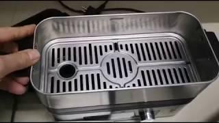 WMF Dampfgarer  Küchenminis Vitalis  lecker und Gesund Dampf Kochen