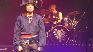ADAM ANT - Stand And Deliver/Physical (You're So) 18-12-2016