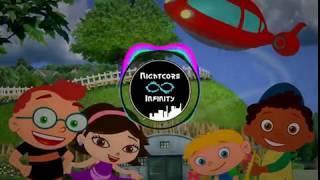 Little Einsteins Theme Song Remix Roblox Id 免费在线视频最佳电影