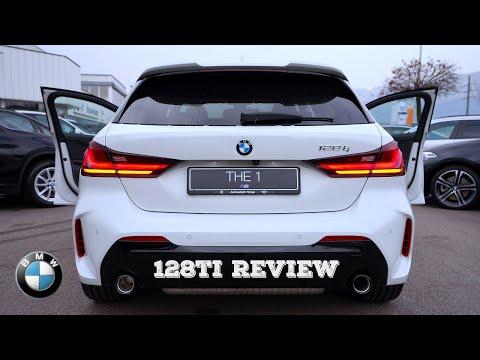 New BMW 1 Series 128ti 2021 Review Interior Exterior