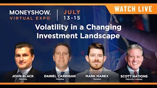 Volatility in a Changing Investment Landscape