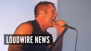 Nine Inch Nails <b>Trent Reznor</b> Rips Trump Drake + Ashton Kutcher