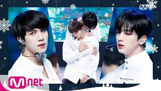 [WEi - Spring Day (Original Song by BTS)] Christmas Special | #엠카운트다운 | M COUNTDOWN EP.693