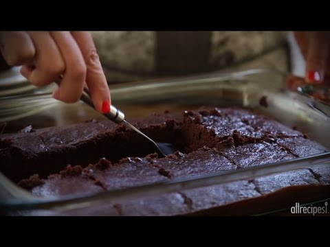 How to Make Vegan Brownies | Vegan Recipes | Allrecipes.com