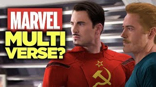 Avengers 4 SYNOPSIS Revealed! Multiple Realities Confirmed?