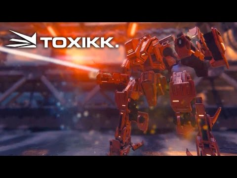 TOXIKK- Launch Trailer thumbnail