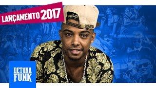 MC TH - Tampa do Danone (Alex da Baixada, Terrorista e Rei Delas) Lançamento 2017