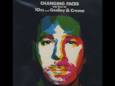 Cry by 10cc and Godley & Creme