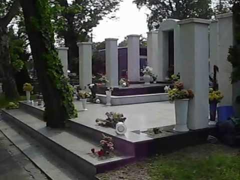 Csepeli temető, Zámbó Jimmy sírja letöltés