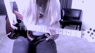 Chevelle - Fizgig (guitar cover)