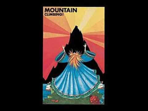 Mountain   Silver Paper with Lyrics in Description