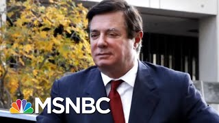 Paul Manafort Hit With Another Superseding Indictment By Robert Mueller