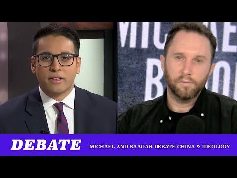 Michael Brooks & Saagar Enjeti Debate China: Socialist vs. Nationalist Approaches (TMBS 109)