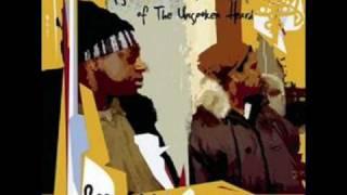 Asheru & Blue Black of the Unspoken Heard - Dear You