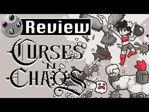 Curses 'N Chaos - Wave after wave of bordem video thumbnail